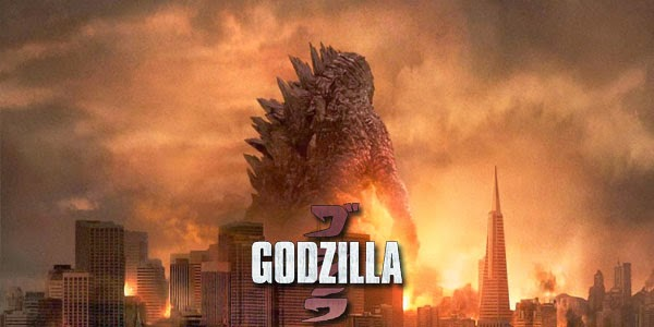 Godzilla: Nuevo tráiler extendido en castellano