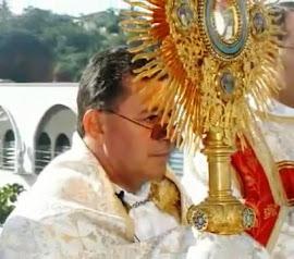 Padre José Paulo Vieira