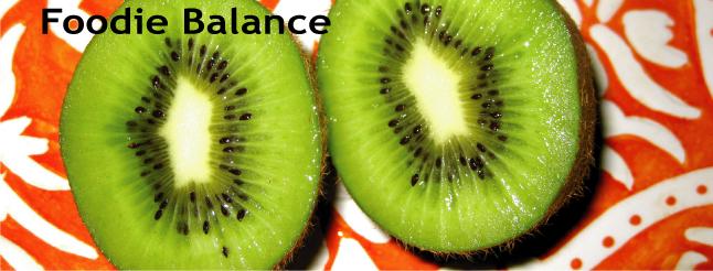 Foodie Balance