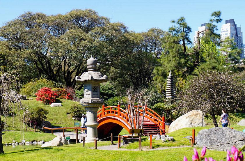 imagens jardim japones : imagens jardim japones:Vale muito a pena visitar o Jardín Japonés de Buenos Aires. O lugar