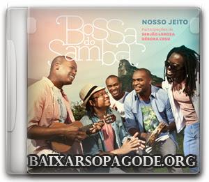 CD Bossa Nova - Nosso Jeito (2013)