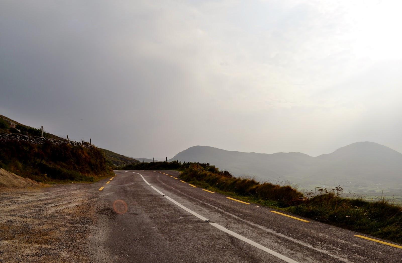 Roadtrip Kerry