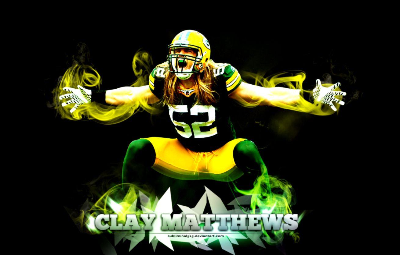 Download the Clay Matthews Wallpaper Clay Matthews iPhone