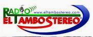 Logo de Radio El Tambo Stereo