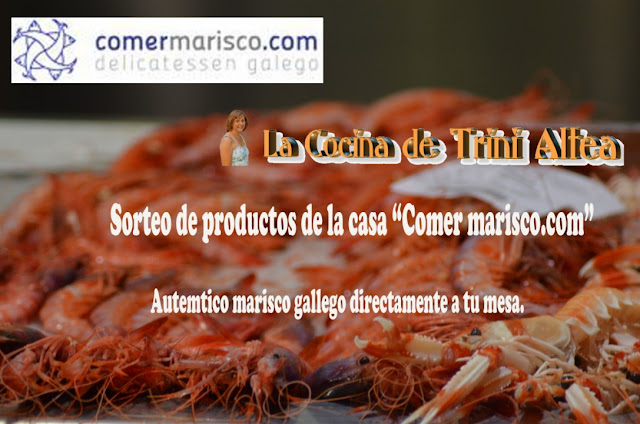 Sorteo la cocina de Trini Altea
