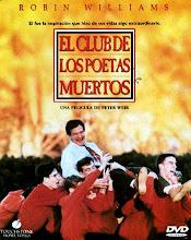 La Sociedad de los poetas muertos (1989) [Latino]