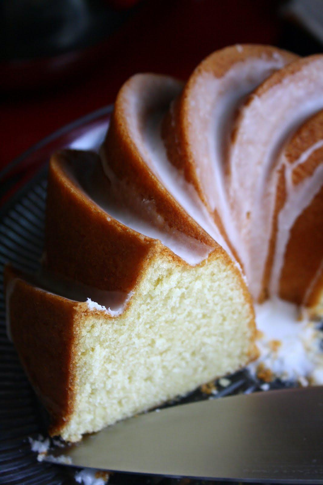 Jane S Sweets Amp Baking Journal Vanilla Velvet Bundt Cake