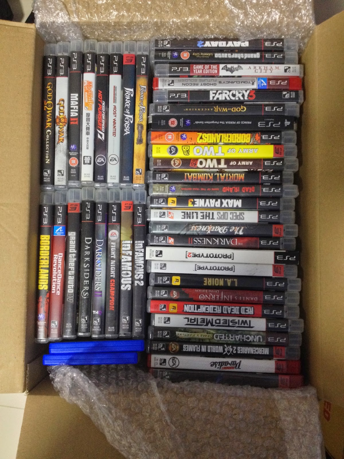my ps3 jrpg collection - photo #44