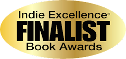 Kashmir - finalist in Regional Fiction Category