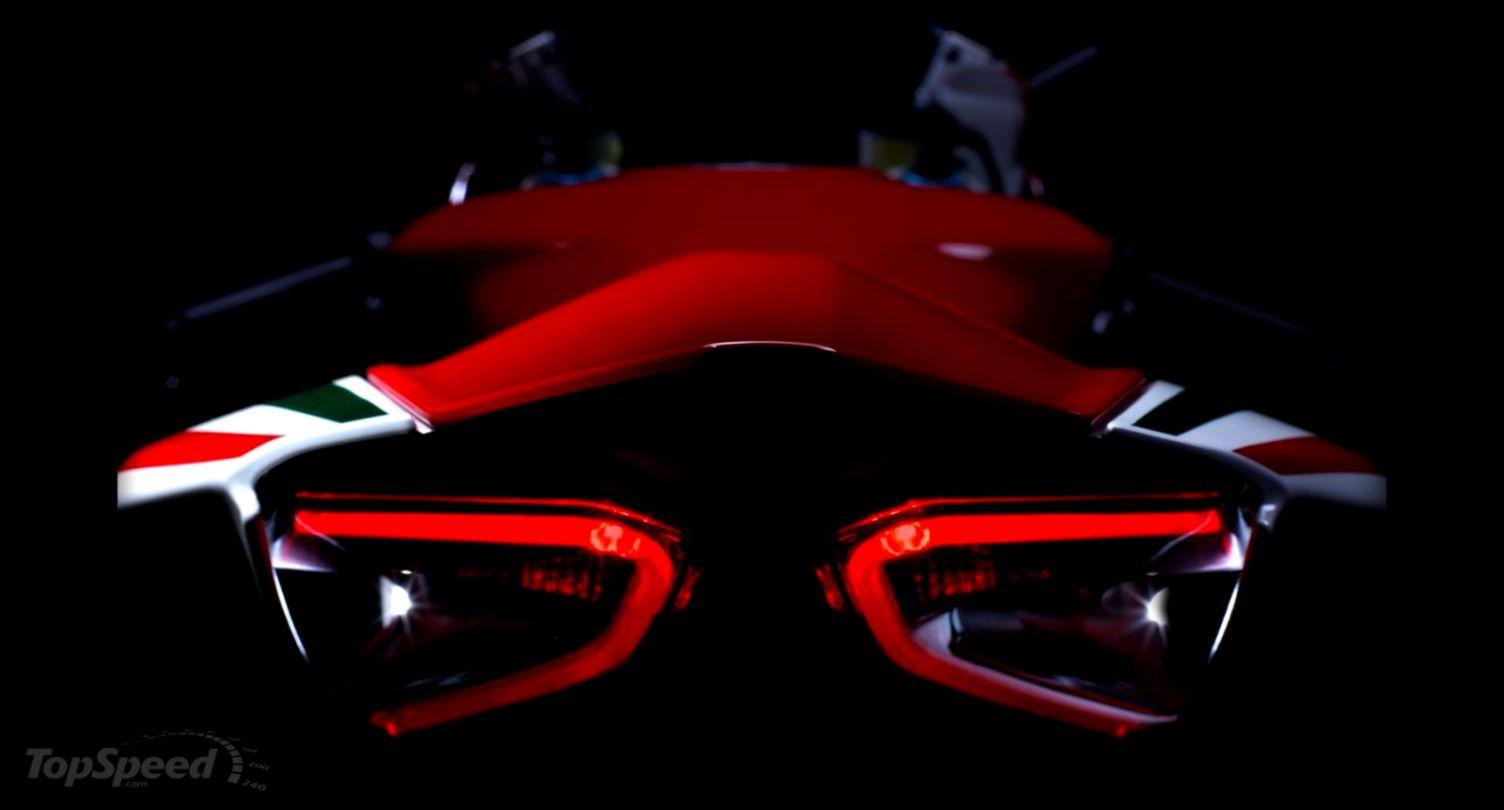 2013 Ducati Superbike 1199 Panigale S Tricolore   Picture 483289