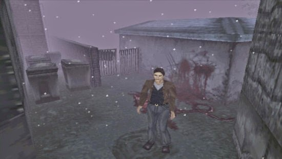Download Silent Hill Full Version PC Game Free