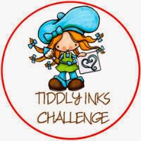 Tiddly Inks Challenges