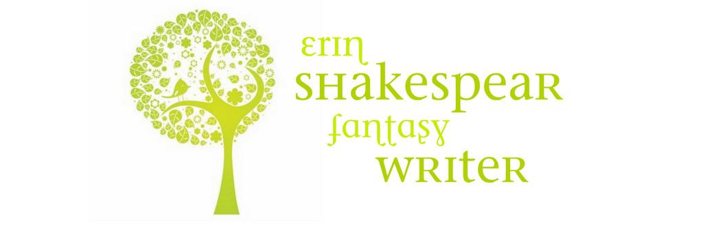 erin shakespear