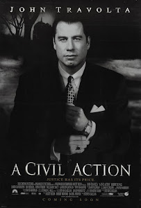 A Civil Action Poster