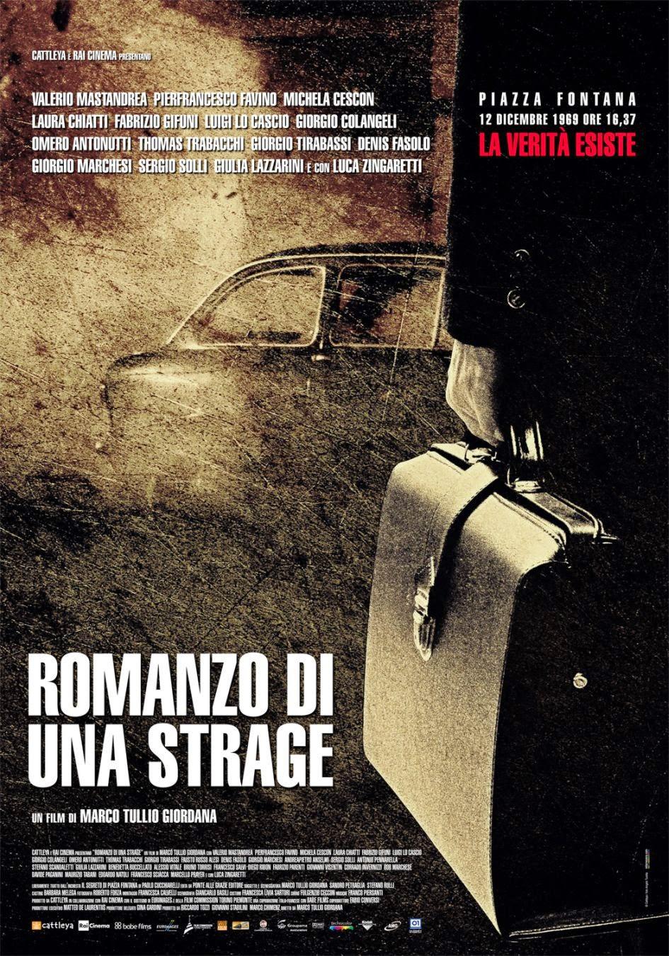 Romanzo Di Una Strage 2012 ταινιες online seires xrysoi greek subs
