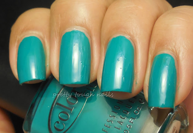 Color Club Abyss