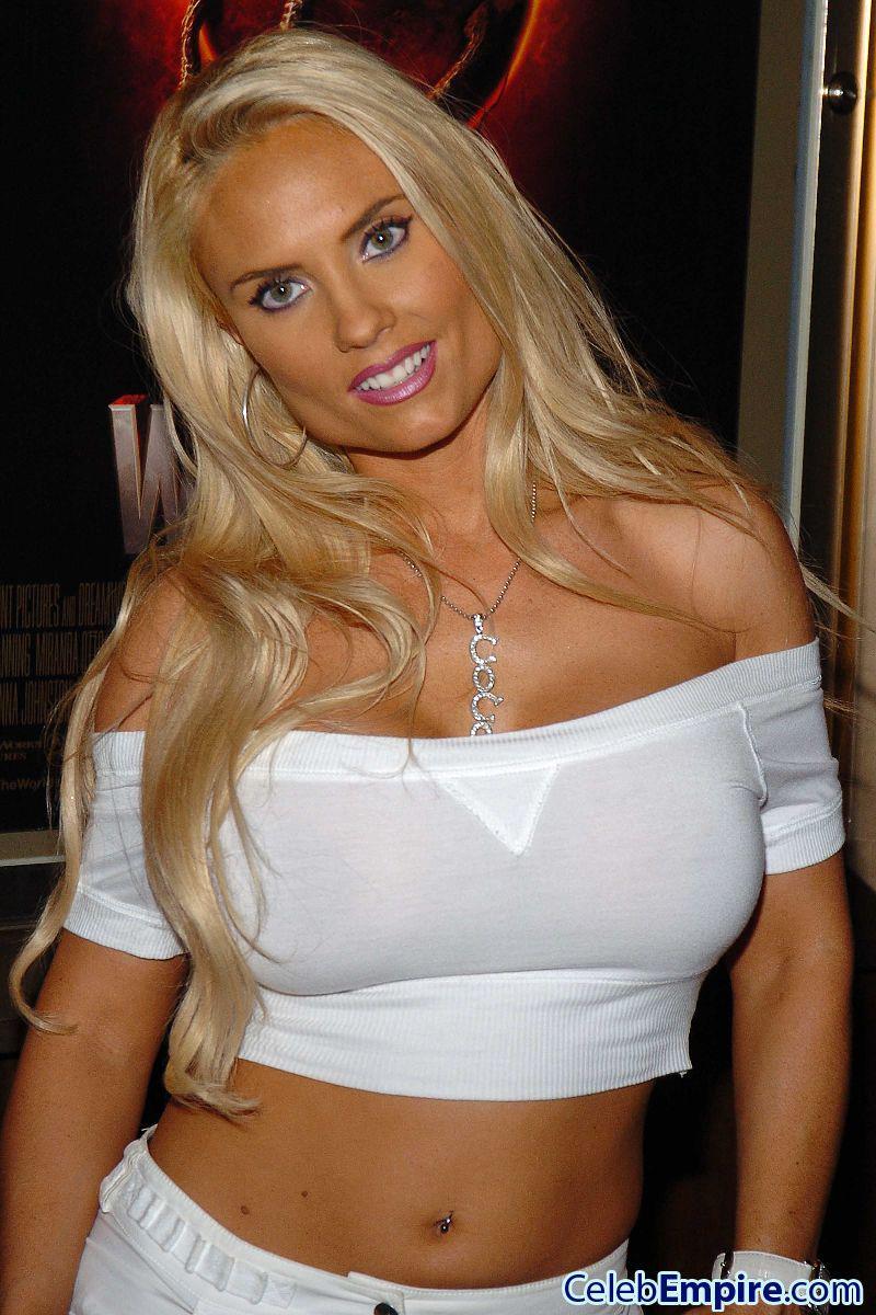 Nicole �Coco Austin Nude Photos 45