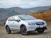 SUBARU XV 2.0D-S Unlimited