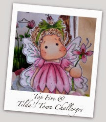 "Top 5""Tildas Town Challenges Blog""#106"