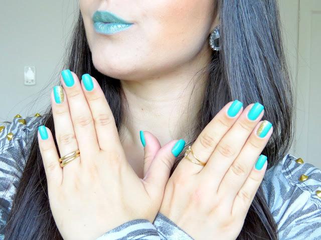 segredos cosmetics