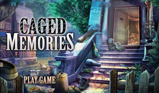 Caged Memories Hidden awesome mistery Object Games