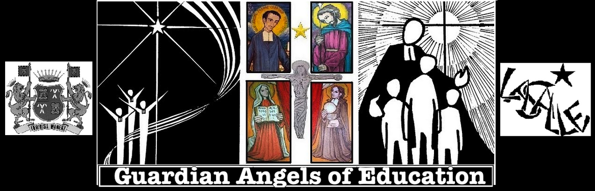 Guardian Angels of Education