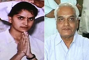 Bnahwari Devi, Mahipal Maderna, missing nurse