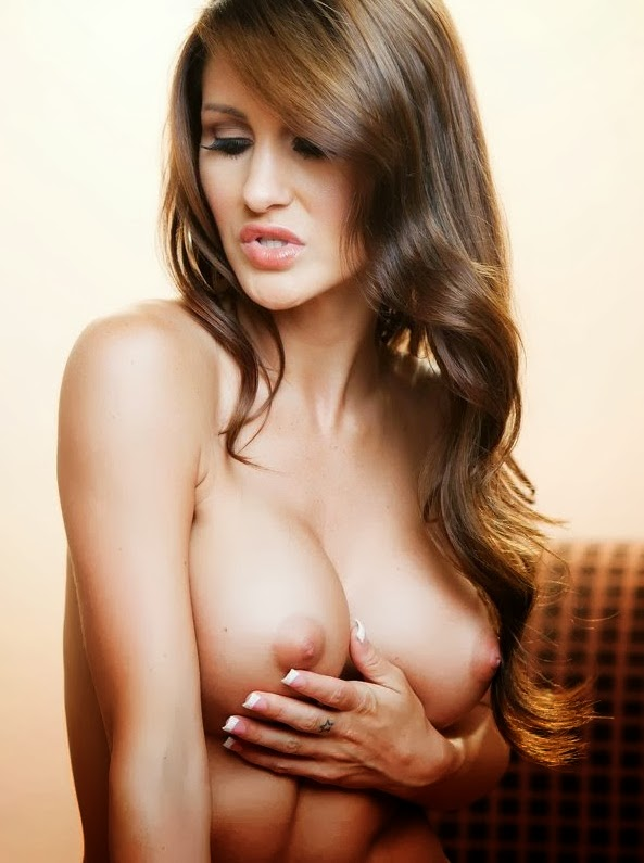 Hot sexy Austria women busty boobs photo