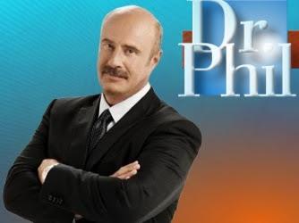 Dr. Phil, pornografia e outras histórias