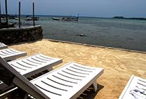 Paket Hotel Blue Laguna Karimunjawa