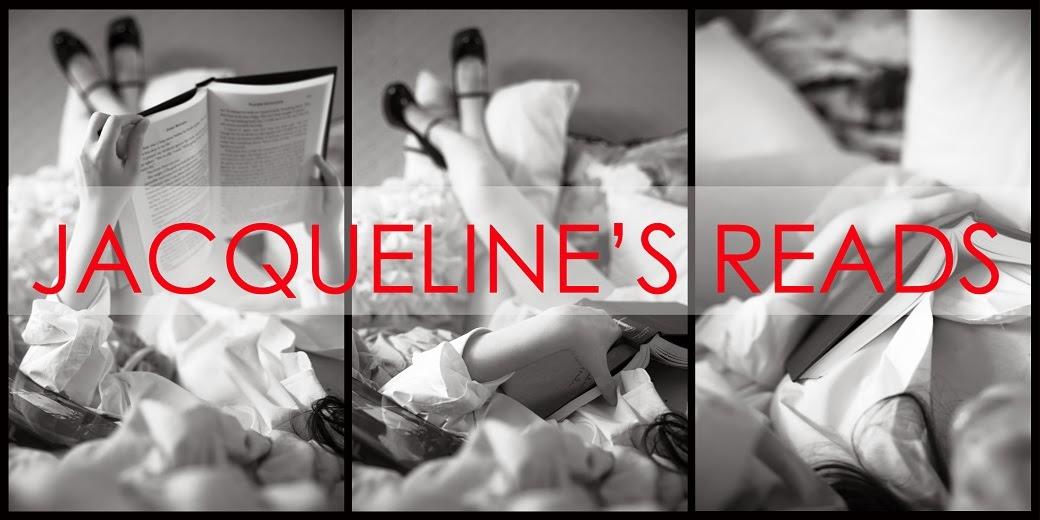 Jacqueline's Reads