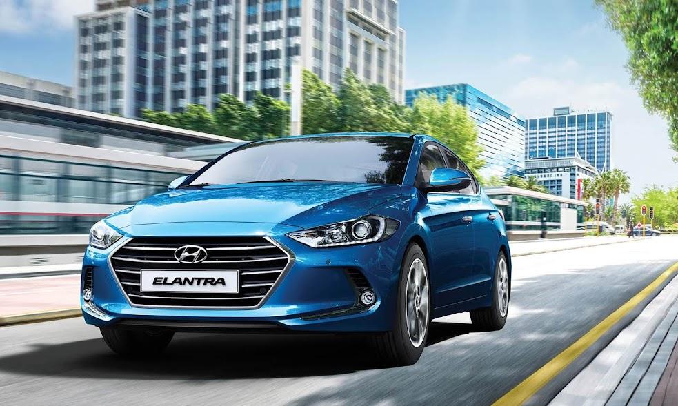 Giá bán xe Hyundai l Báo giá xe Hyundai mới cập nhật l Hyundai Hải Phòng