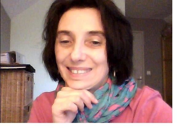 Valérie Mondon
