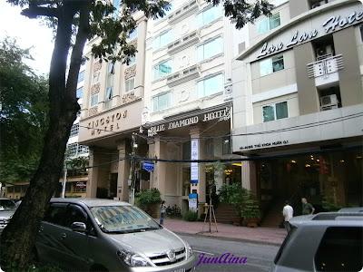 Lan Lan Hotel