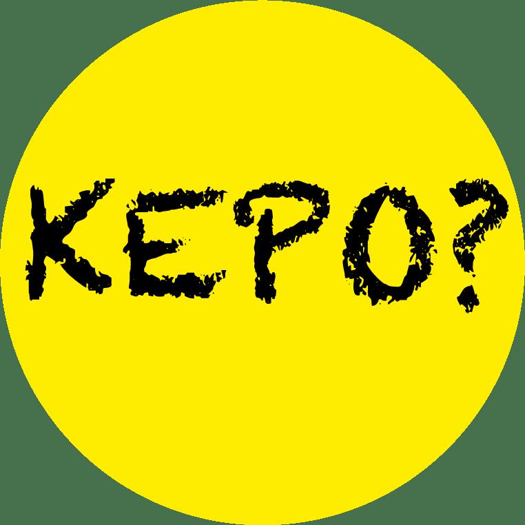 Arti Kata Kepo