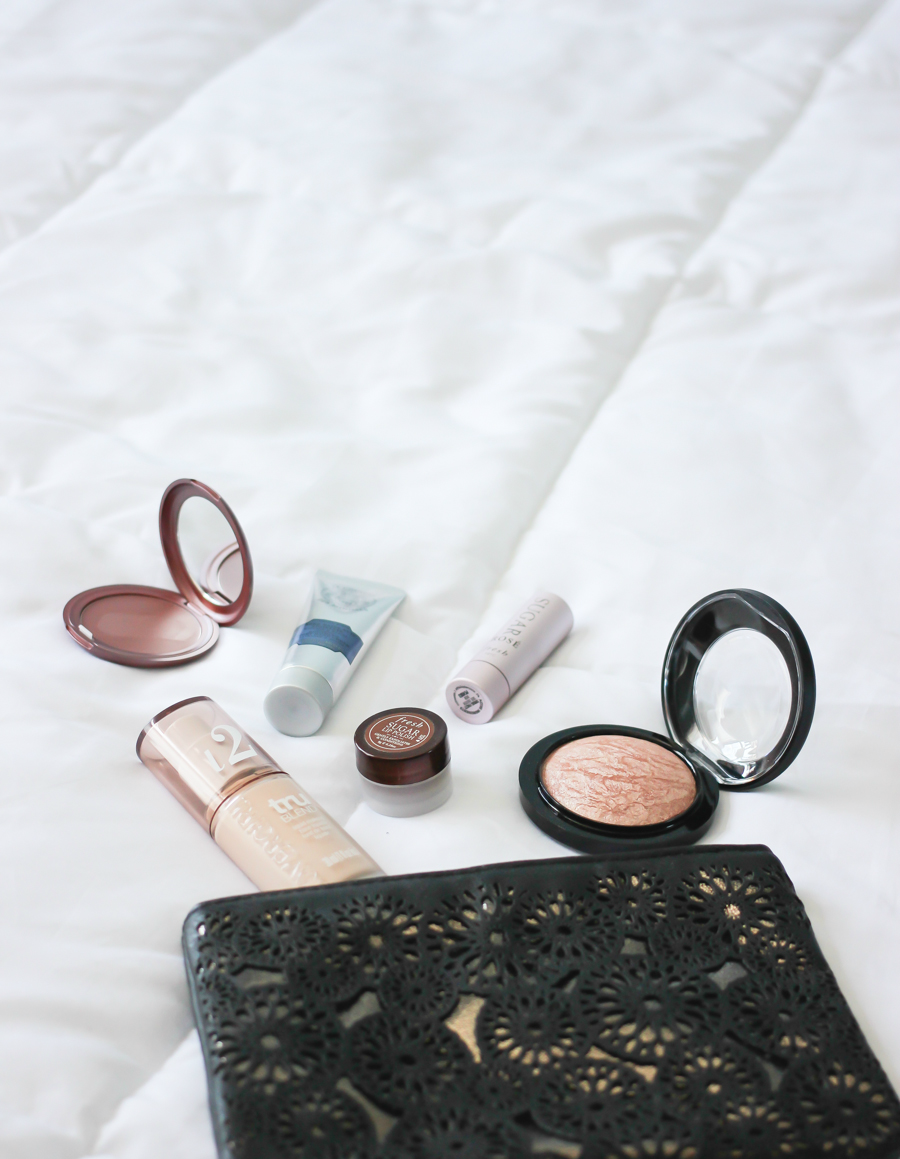 February 2015 Beauty Favorites | A Girl, Obsessed