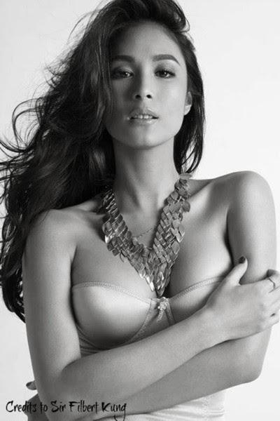 beautiful, exotic, exotic pinay beauties, filipina, heart evangelista, hot, magazine, pinay, pretty, sexy, swimsuit