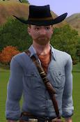 Skogvaktaren