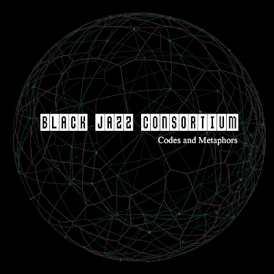 Discosafari - BLACK JAZZ CONSORTIUM - Codes and Metaphors - Soul People Music