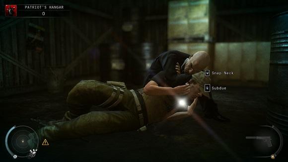 Hitman Absolution SKIDROW Screenshot by http://jembersantri.blogspot.com