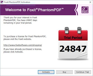 Foxit PhantomPDF Business patch