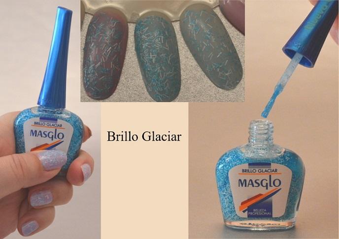 Mi primer contacto con los esmaltes de MASGLO   Cosmética en acción ...
