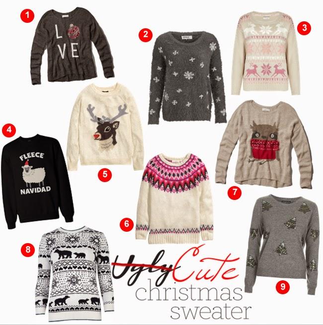 H M Reindeer Sweater H ampM Reindeer Fine Knit Sweater