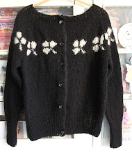 Sirri No. 3 Cardigan