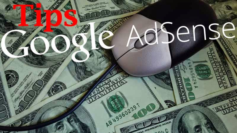 Cara Daftar Google Adsense Menggunakan  Domain Gratis