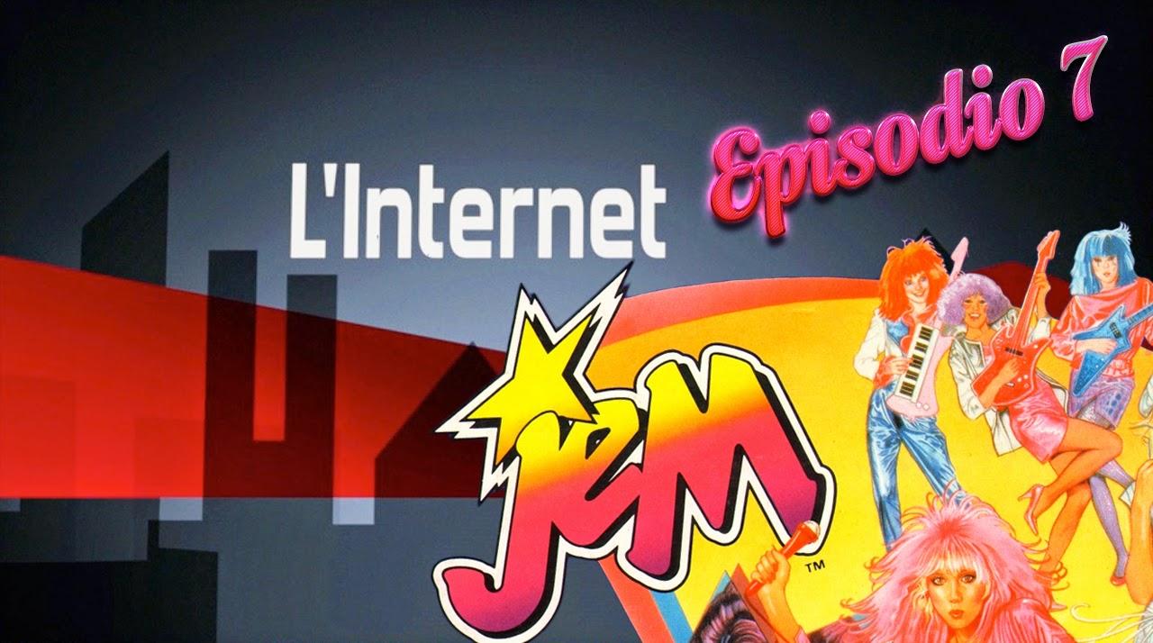 L'Internet 7