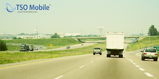 GPS Vehicle Tracking adds safety to a fleet and its drivers
