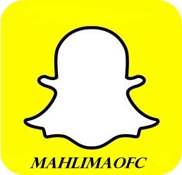 Snap: mahlimaofc