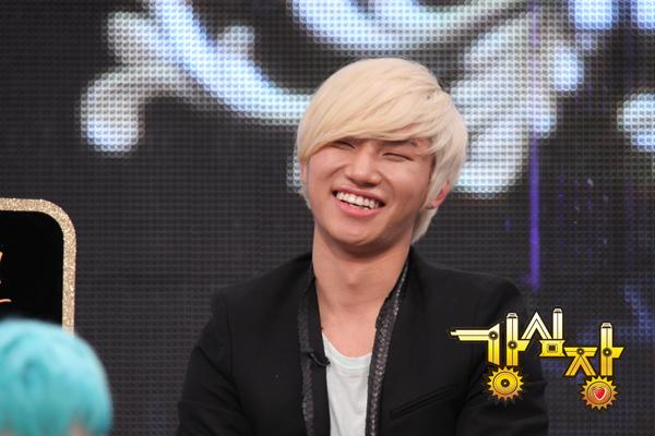 Daesung Photos 544984759