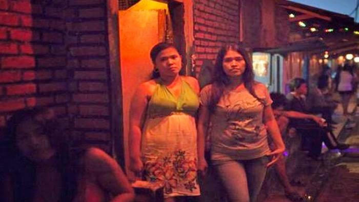 Lokalisasi Loa Hui Samarinda Di Tutup